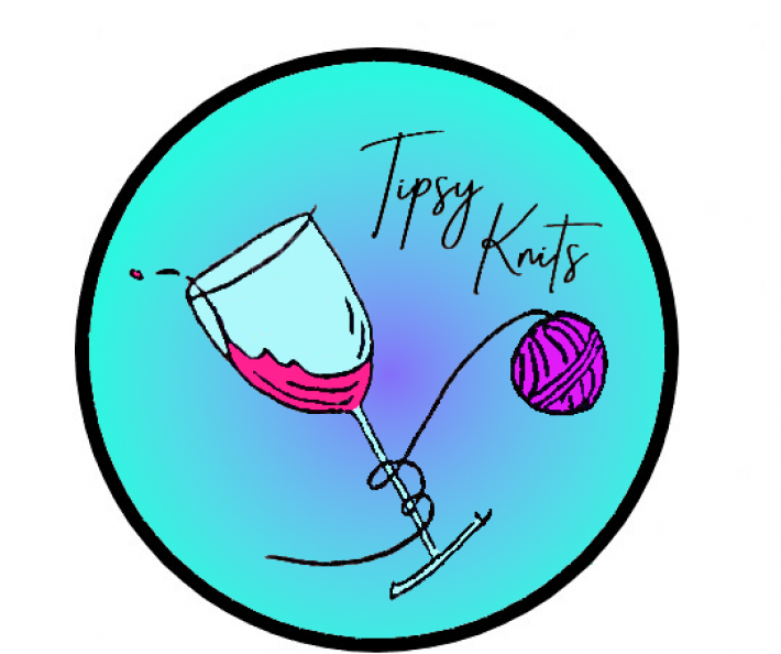 Tipsy Knits Podcast